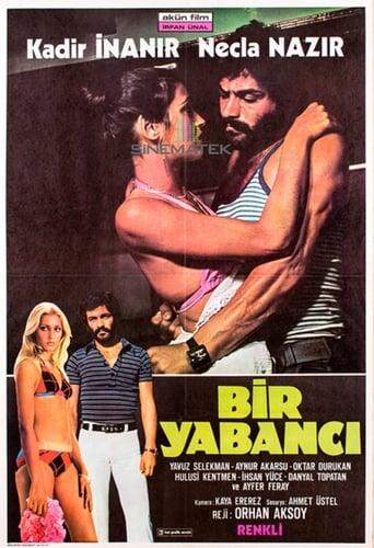 Poster of Bir Yabancı