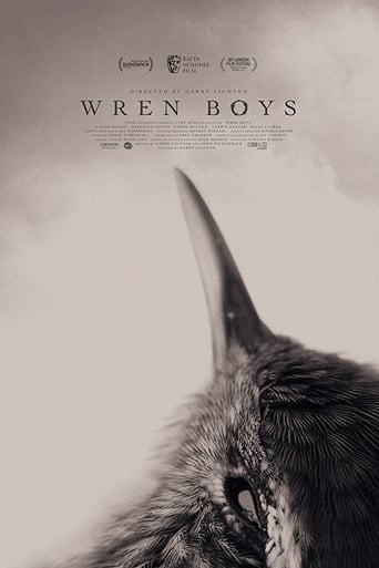 Poster of Wren Boys
