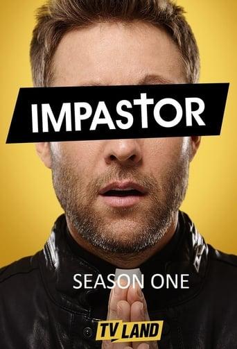 Impastor 1ª Temporada - Poster