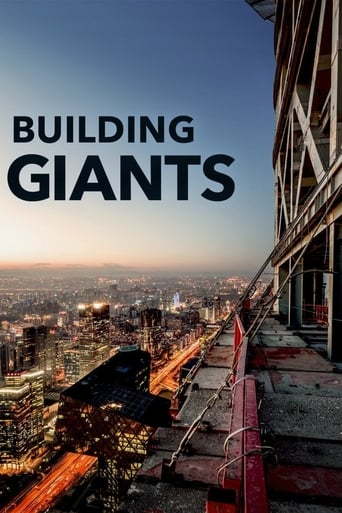 Mega-Bauten