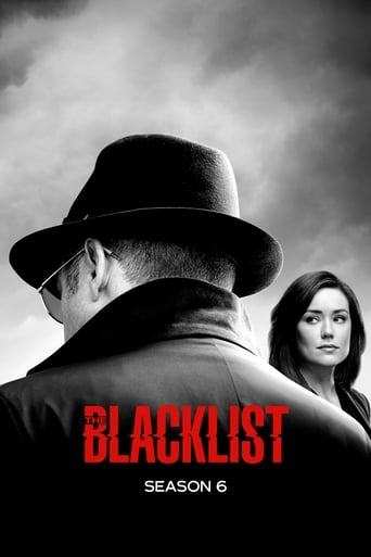 The Blacklist season 6 episode 6 free streaming
