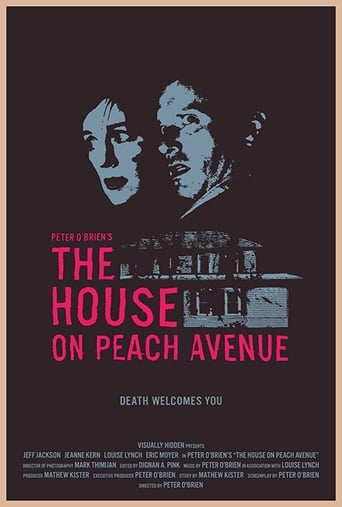 Poster of The House on Peach Avenue