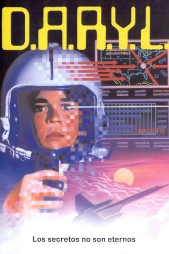 Poster of D.A.R.Y.L.