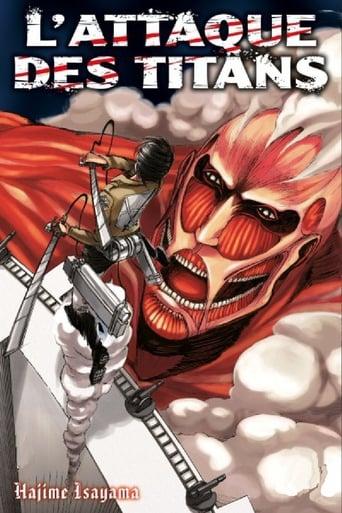 Poster of L'Attaque des Titans (Shingeki no Kyojin)