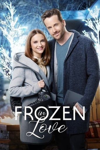 Poster of Frozen in Love