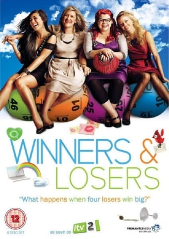 Poster of Winners & Losers