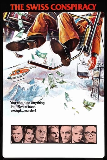 'The Swiss Conspiracy (1976)