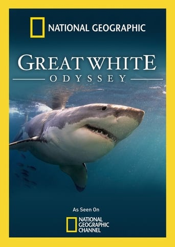 great white odyssey 2008