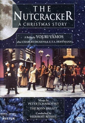 Poster of The Nutcracker: A Christmas Story