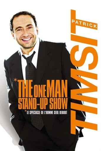 Patrick Timsit - The One Man Stand-Up Show