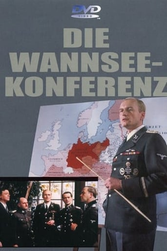 The Wannsee Conference image