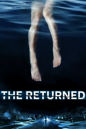 Capitulos de: The Returned
