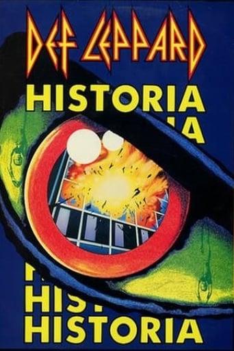 Def Leppard - Historia