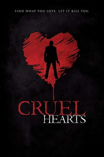 Cruel Hearts Poster