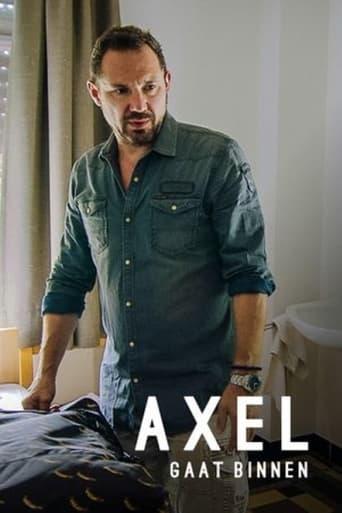 Axel Gaat Binnen