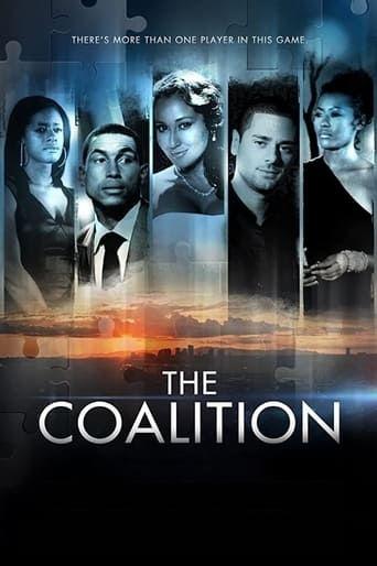 Poster of The Coalition
