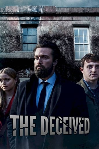 Capitulos de: The Deceived