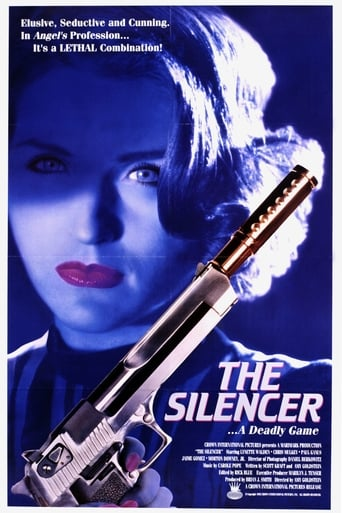Poster of The Silencer