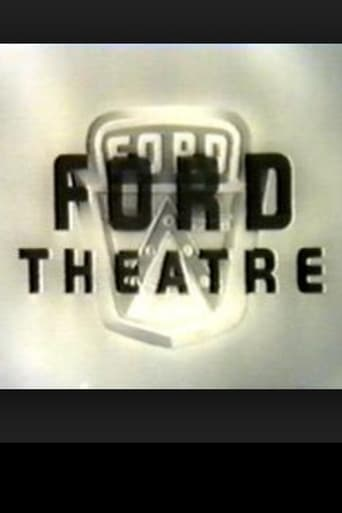 Poster of Ford Theatre
