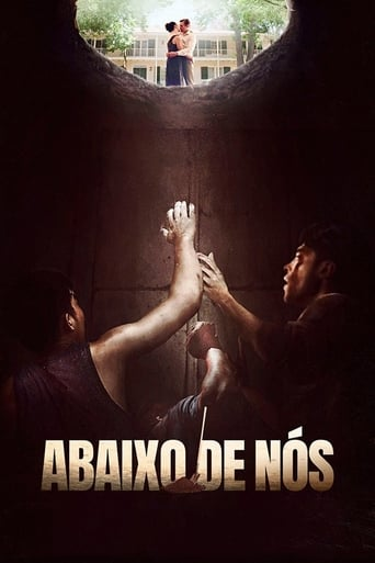 Poster Abaixo de Nós Torrent (2020) Dual Áudio / Dublado WEB-DL 1080p – Download