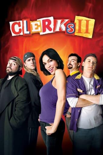 HighMDb - Clerks II (2006)
