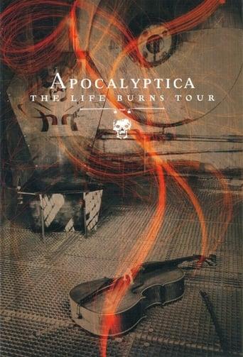 Apocalyptica: The Life Burns Tour