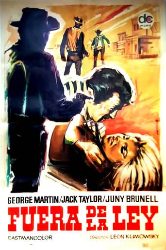 Poster of Fuera de la ley