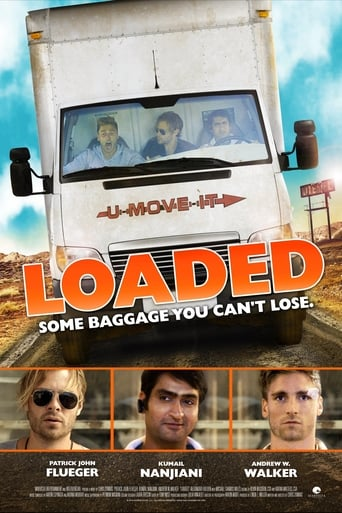 Poster of Loaded fragman