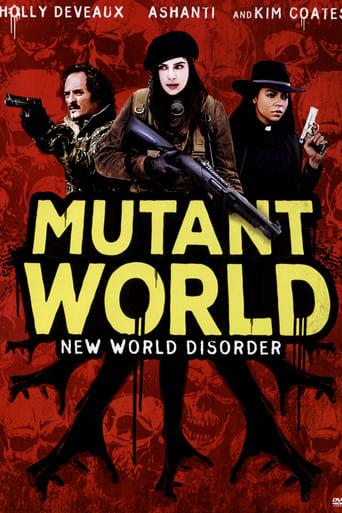 Poster of Mutant World