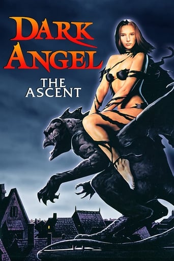 Poster of Angel del infierno