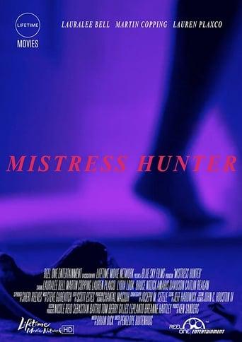 Mistress Hunter - Poster