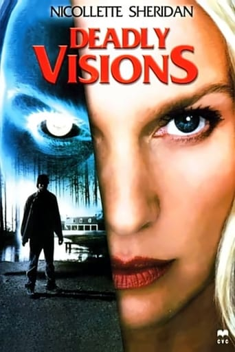 Poster of Deadly Visions