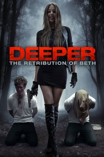 Poster of Deeper: The Retribution of Beth