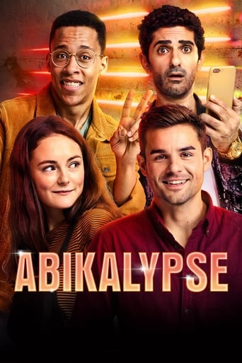 Poster of Abikalypse