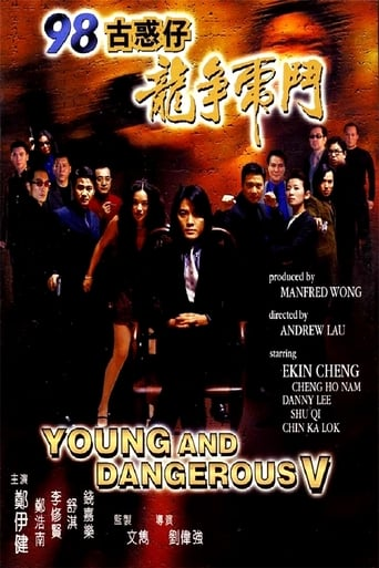Young and Dangerous 1998