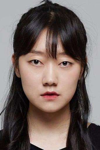 Image of Park Kyung-hye