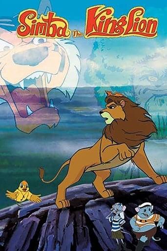 Simba: The King Lion