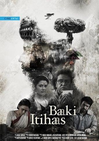 Poster of Baaki Itihaas