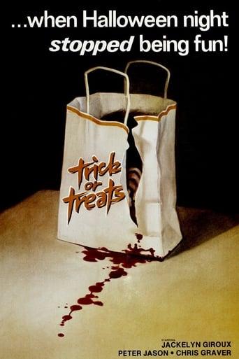 Watch Trick or Treats Free Movie Online