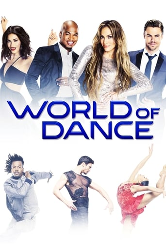 Poster of World of Dance