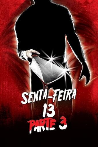 Sexta-Feira 13, Parte 3 - Poster