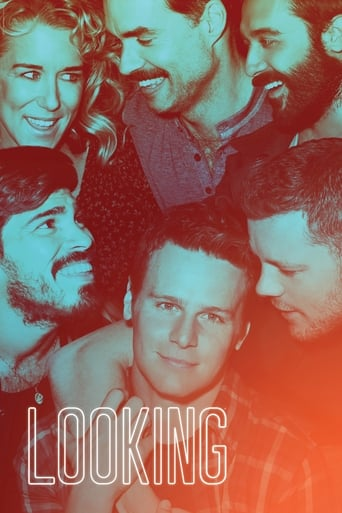 Poster of Looking