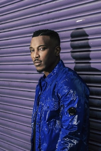 Image of Ashley Walters