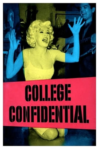 Poster of College Confidential