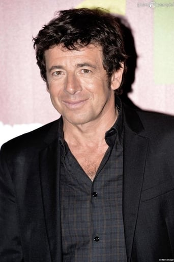 Rendezvous With Patrick Bruel On Holiday