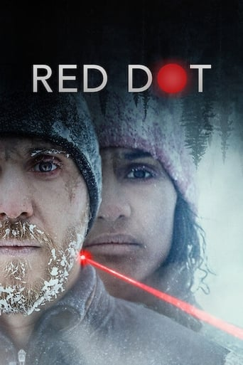 Poster Red Dot