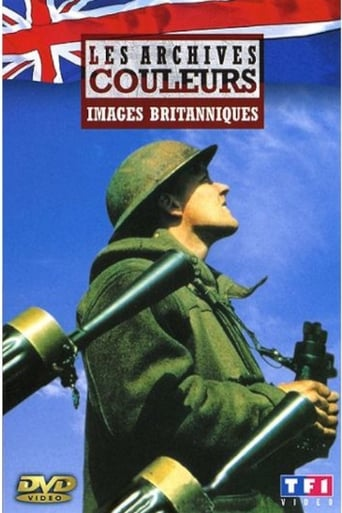 Capitulos de: Britain At War In Colour