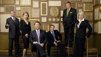 Юристи Бостона (2004-2008)