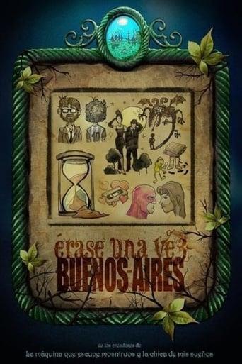 Poster of Érase una vez en Buenos Aires