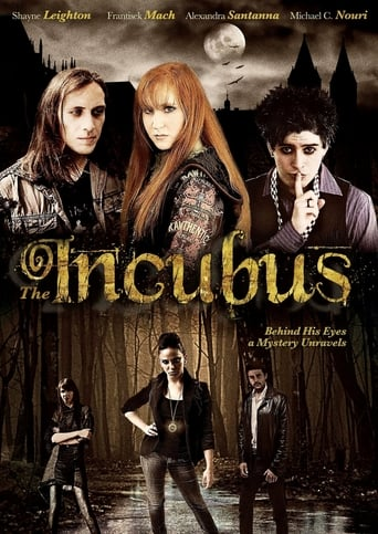 Poster of The Incubus